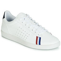 Zapatos Hombre Zapatillas bajas Le Coq Sportif COURTSTAR SPORT Azul / Blanco