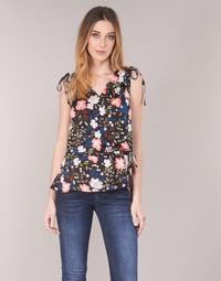 textil Mujer Tops / Blusas Casual Attitude JAYOO Multicolor