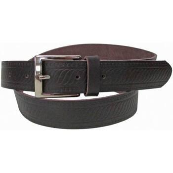 Accesorios textil Hombre Cinturones Emilio Faraoni 57162 BROWN