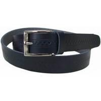 Accesorios textil Hombre Cinturones Emilio Faraoni 57171 BLUE