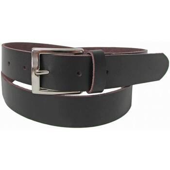Accesorios textil Hombre Cinturones Emilio Faraoni 57185 BROWN