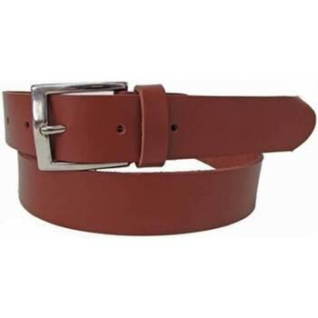 Accesorios textil Hombre Cinturones Emilio Faraoni 57186 LEATHER