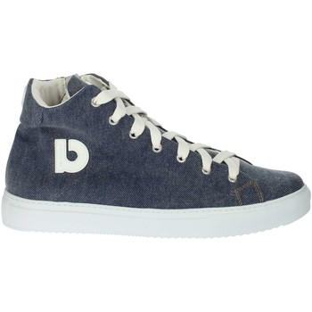 Zapatos Hombre Zapatillas altas Agile By Ruco Line 8015 Jeans