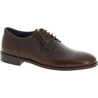 Zapatos Hombre Derbie Raymont 703 BROWN marrone