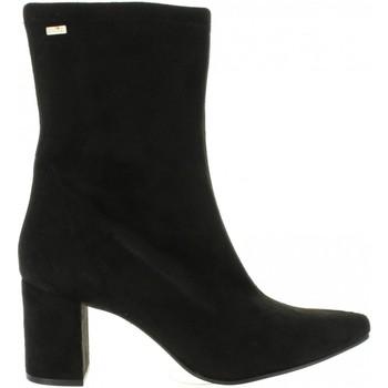 Zapatos Mujer Botas urbanas MTNG 57701 Negro