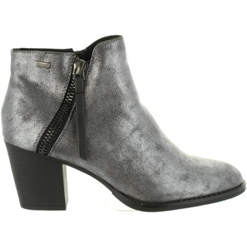 Zapatos Mujer Low boots MTNG 58450 Gris