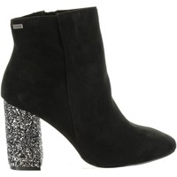 Zapatos Mujer Low boots MTNG 58509 Negro
