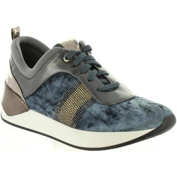 Zapatos Mujer Zapatillas bajas MTNG 62025B2 Gris