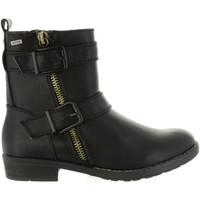 Zapatos Mujer Botas urbanas MTNG 58560 Negro