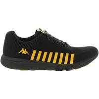 Zapatos Hombre Zapatillas bajas Kappa 303XN00 US ONE Negro