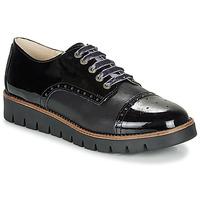 Zapatos Niña Derbie Catimini COXINELA Negro
