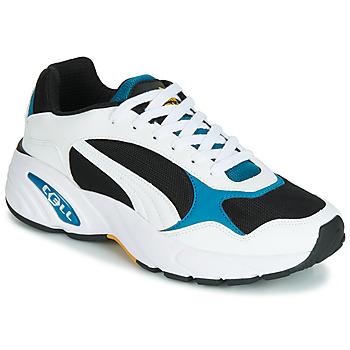 Zapatos Hombre Zapatillas bajas Puma CELL VIPER.WH-OCEAN DEPTH Blanco