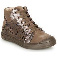 Zapatos Niña Zapatillas altas GBB ORENGETTE Topotea