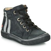 Zapatos Niño Zapatillas altas GBB OSKOF Negro