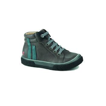 Zapatos Niño Zapatillas altas GBB OSKOF Gris