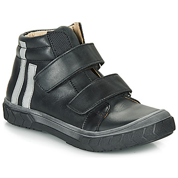 Zapatos Niño Zapatillas altas GBB OZONE Negro