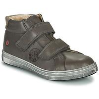 Zapatos Niño Zapatillas altas GBB NAZAIRE Gris
