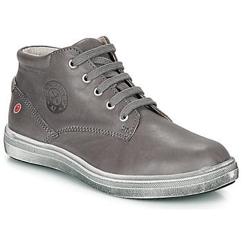 Zapatos Niño Zapatillas altas GBB NINO Gris