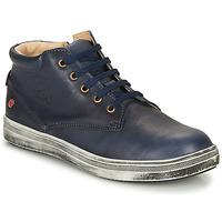 Zapatos Niño Zapatillas altas GBB NINO Azul