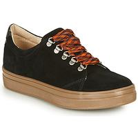 Zapatos Niña Zapatillas bajas GBB OMAZETTE Negro