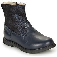 Zapatos Niña Botas de caña baja GBB OSHINO Azul