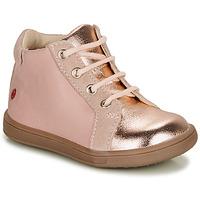 Zapatos Niña Zapatillas altas GBB FAMIA Rosa