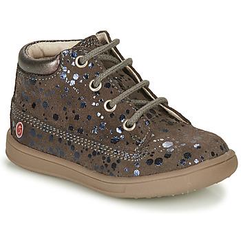 Zapatos Niña Zapatillas altas GBB NINON Topotea
