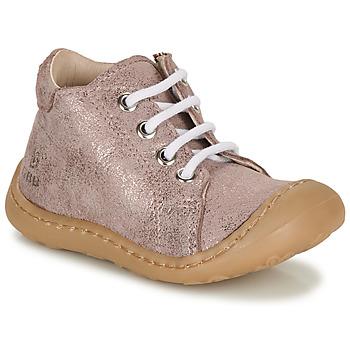 Zapatos Niña Zapatillas altas GBB VEDOFA Rosa