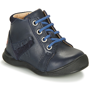 Zapatos Niño Zapatillas altas GBB ORBINO Marino