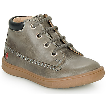 Zapatos Niño Botas de caña baja GBB NORMAN Negro