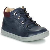 Zapatos Niño Zapatillas altas GBB FOLLIO Marino