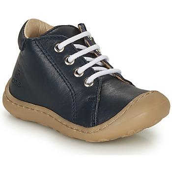 Zapatos Niño Zapatillas altas GBB FREDDO Marino