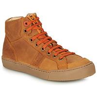 Zapatos Niño Zapatillas altas GBB OSTRAVI Marrón
