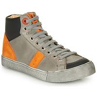 Zapatos Niño Zapatillas altas GBB OSTRAVI Gris