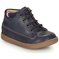 Zapatos Niña Botas de caña baja GBB FRANCETTE Marino