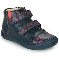 Zapatos Niña Zapatillas altas GBB ODITA Marino