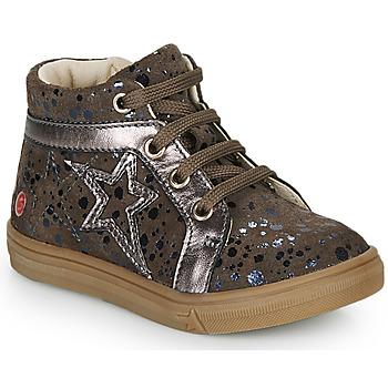 Zapatos Niña Zapatillas altas GBB NAVETTE Topotea
