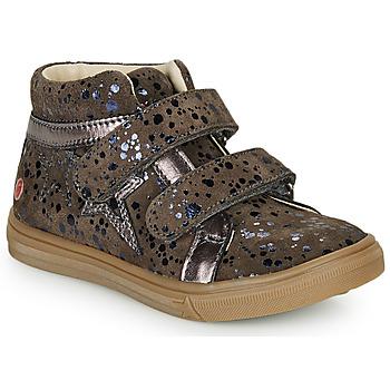 Zapatos Niña Zapatillas altas GBB OHANE Topotea