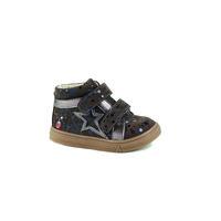 Zapatos Niña Zapatillas altas GBB OHANE Beige