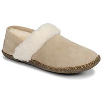 Zapatos Mujer Pantuflas Sorel NAKISKA™ SLIPPER II Beige
