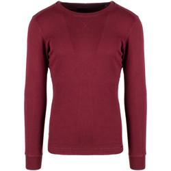 textil Hombre sudaderas Diesel  Rosso