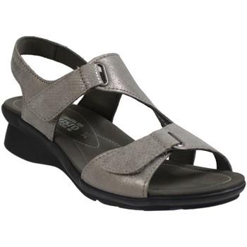 Zapatos Mujer Sandalias Mephisto PARIS Cuero topo