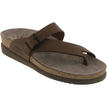 Zapatos Mujer Sandalias Mephisto HELEN Cuero marrón