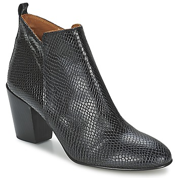Zapatos Mujer Botines Emma Go EWANS Negro