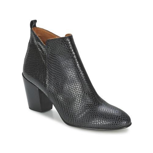 Zapatos de mujer baratos zapatos de mujer Zapatos especiales Emma Go EWANS Negro