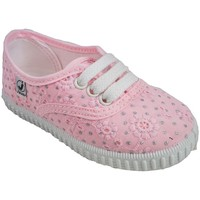 Zapatos Niños Zapatillas bajas Javer Zaptillas  60-10 Rosa Rosa