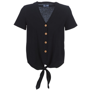 textil Mujer Tops / Blusas Betty London KOUDILE Negro