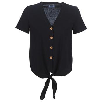 textil Mujer Tops / Blusas Betty London KOUDILE Negro