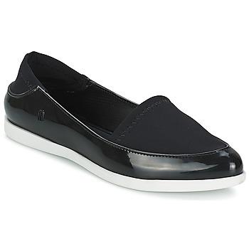 Zapatos Mujer Bailarinas-manoletinas Melissa SPACE SPORT Negro