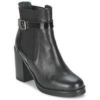 Zapatos Mujer Botines Jonak DELFIM Negro